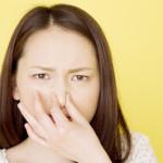 めかぶで体臭・口臭予防!気になる臭いを改善する効果あり!