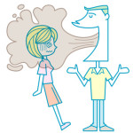 口臭の予防はどうする?サプリで予防できる?