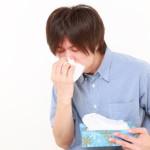 5月は花粉症時期!ブタクサやカモガヤに負けない体作り!