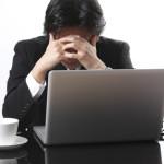 テクノ不安症に負けない!解決法と予防対策方法を具体例を挙げてご紹介。