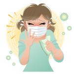 雑草アレルギーの辛すぎる6つの症状と対策法