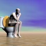 若い男性の増えている軽い尿漏れの原因と対策法とは?