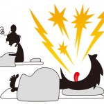 いびきの治し方は鼻呼吸がポイント?【男性女性共通の悩み】