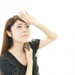 顔や頭の汗っかきを治す11の改善方法とは?【女性必見】