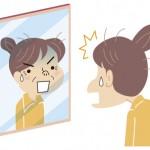 【男は髪型!女性はメイク?】老け顔の原因と特徴を知り今すぐ改善!