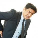 腰痛発症の原因は体重増加!7つの治療法とは?