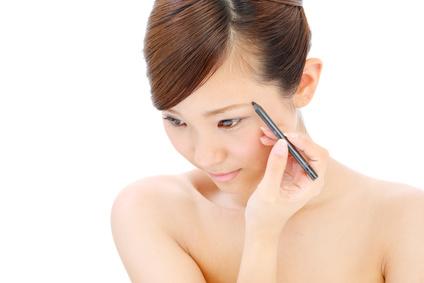 美容・眉ペン