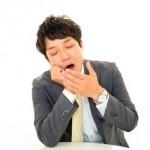 禁煙での眠気の原因とすぐにできる3つの対策方法とは?