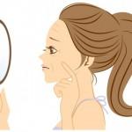 老け顔女性の原因は髪型?特徴と改善法を詳しく