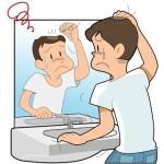 発毛の効果を出す!6つの実践方法とは?【画像あり】