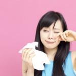 涙袋が腫れてかゆみや痛みがでる原因はものもらい?