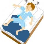 悪夢を頻繁に見る原因はストレス?対策法は精神安定だ!