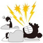 歯ぎしりの原因はストレス?【治さないと頭痛や肩こりも起きる】