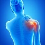 肩甲骨付近の背中の痛みに潜む危険な原因とは?