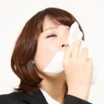 鼻づまりが原因で頭痛も起きる?すぐにスッキリできる解消方法はコレ!
