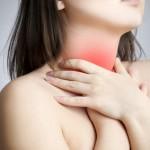 喉の痛みで唾を飲む事も辛い症状を即効で治す9つの方法