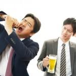 飲み会の断り方は自然に!【上司や友達の当日誘いでもメールで?】