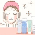 インナードライの原因と改善法は?【洗顔とスキンケアは重要】
