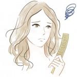 切れ毛の原因と酷い症状の対策法は?【前髪もなる】
