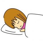寝言の原因はストレスが関係!【叫ぶこともある?】