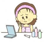 顔ダニの原因は洗顔にあった!症状を抑え駆除する対策法は?
