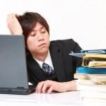 睡眠不足は肥満や病気の症状がでる!【一発解消するには?】