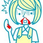 鼻血が出やすい原因は病気?【食事方法の改善や治療法】