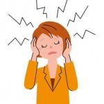 キーンとする耳鳴りの原因は?【片方だけや頭痛がある事も】