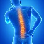 背中のこりの原因は何かの病気?【吐き気や息苦しい事も】