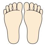 足の裏が痛いのは炎症が原因?【土踏まずは予防が大事】