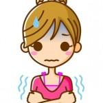急な寒気と発熱の原因は風邪?【頭痛や関節痛が伴うことも!】