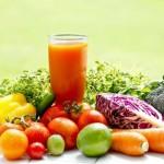 野菜ジュースを選ぶ3つのポイント!【美容効果は?】