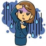 体調不良が続く原因はストレス?【病気が潜む事も!】