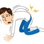 ぎっくり腰はまず冷やす?【病院後には予防で対策!】