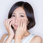 目元のピクピクの原因はストレス!【対策法は睡眠?】