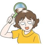 女性の薄毛は予防できる!【ストレス解消とシャンプーで対策?】